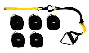 TRX COMMERCIAL Pack