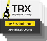 TRX školení
