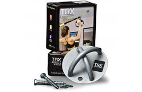 x-zaves TRX