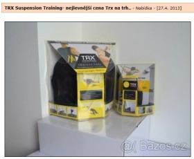 Falšované TRX