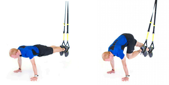 TRX Mountain