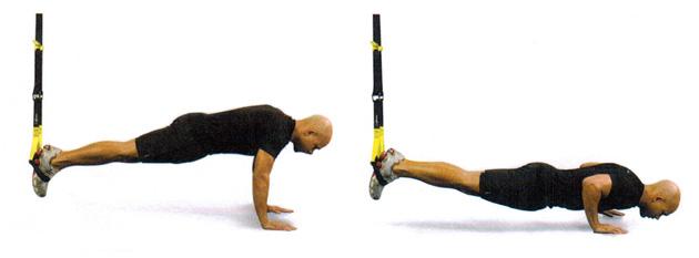 TRX-push-ups