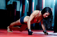 trening na chudnutie