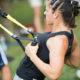 Kancel tréning - 10 posilovacích cvikov na chrbát a brucho